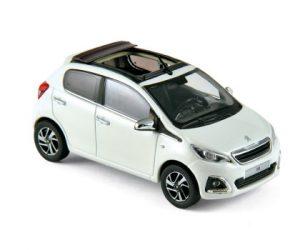 Peugeot open