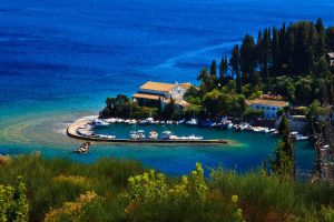 Value offers for Corfu car rental
