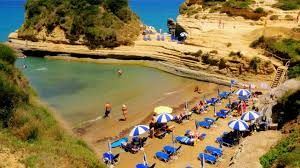 Best car hire Corfu