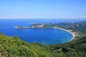 Corfu airport rent a car