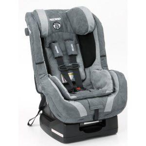 car rental baby seat