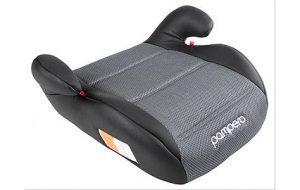 car hire booster seat