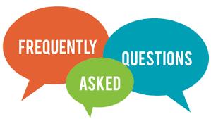 Faq questions